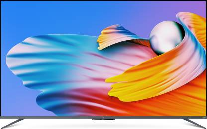 OnePlus U1S 139 cm (55 inch) Ultra HD (4K) LED Smart Android TV