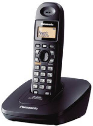 Panasonic KXTG-3615BX 2.4 GHz Cordless Phone