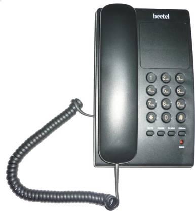 Beetel B17 Corded Landline Phone