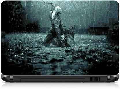Box 18 Assassin'S Creed 100756 Vinyl Laptop Decal 15.6