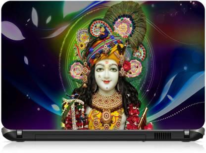 Box 18 Ghanshyam Maharaj1640 Vinyl Laptop Decal 15.6
