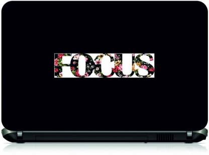 Box 18 Focus565 Vinyl Laptop Decal 15.6