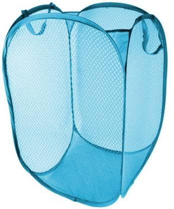 Lavelle Kitchen 15 L Blue Laundry Bag