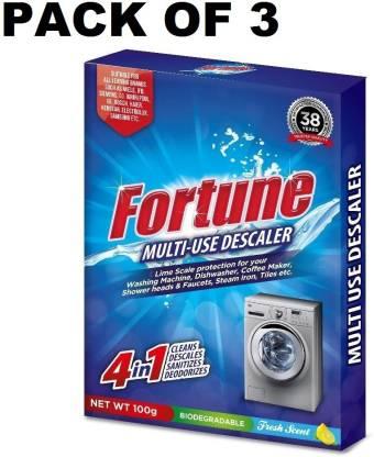 Fortune Multi Use Descaler Detergent Powder