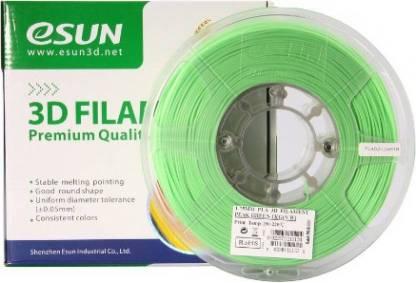 eSUN Peak Green PLA 1.75 mm (1 kg)- 3D Printing filament