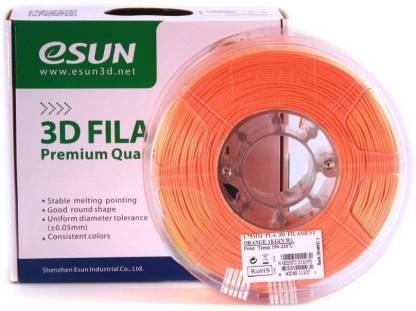 eSUN Orange PLA 1.75 mm (1 kg)- 3D Printing filament