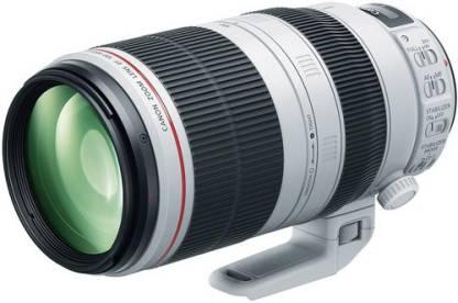 Canon Ef 100 400mm L Is Ii Usm F 4 5 5 6 Lens Canon Flipkart Com