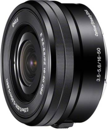 SONY SELP1650  Lens