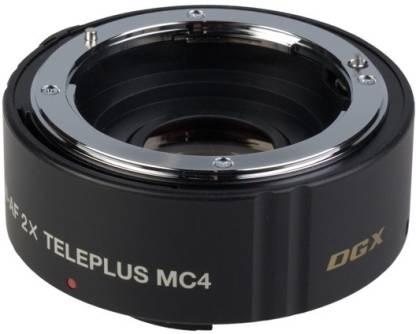 Kenko MC4 DGX 2X Canon EF  Lens