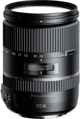 Tamron 28-300mm F/3.5-6.3 Di VC PZD   Lens