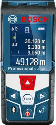 BOSCH GLM 50C GLM 50C Non-magnetic Engineer's Precision Level