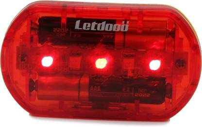 Letdooo Pro Change Color LED Front Light