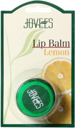 JOVEES Lip Balm Lemon