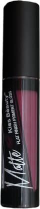 Bigwig MATTE Kiss Beauty flat finish pigment gloss