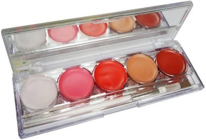 Kiss Beauty LippGloss-24HrWaterproof-LongLasting-9647-2
