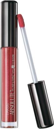 Lakmé Absolute Plump & Shine Lip Gloss