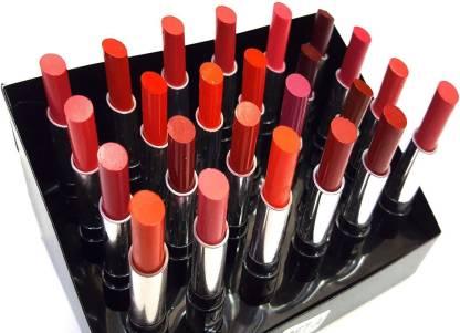 Veasta Matte Lipstick QWE 24