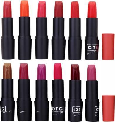 OTG Wholesale Price Lipstick Combo