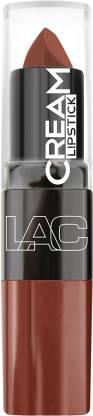 L.A. COLORS Moisture Cream Lipstick - Latte