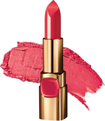 L'Oréal Paris Color Riche Intense Velvet Color Ulimate Matte Smoothness