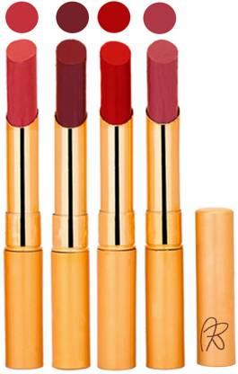 RYTHMX easy to wear lipstick set fashion women beauty makeup