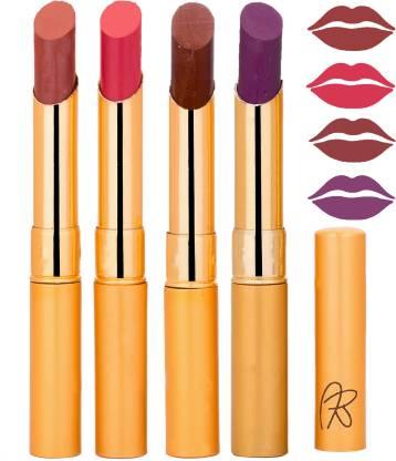 RYTHMX Imported Matte Lipstick Combo 46201622