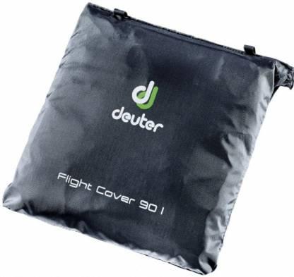Deuter Plane Black Bag Organizer Luggage Cover