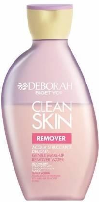 Deborah Milano 3in1 Gentle Make-Up Remover Water Makeup Remover