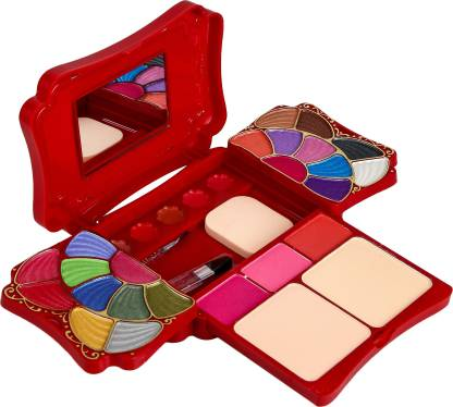 ads Fashion Color Makeup Kit