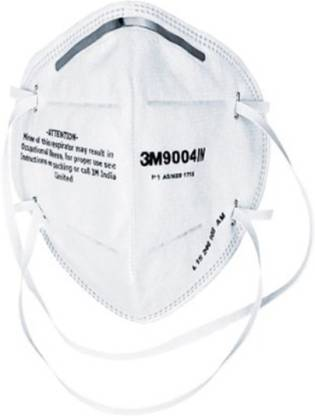 3M AREX 9004IN Pack of 6