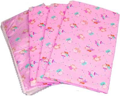Baby Basics Cotton Baby Bed Protecting Mat