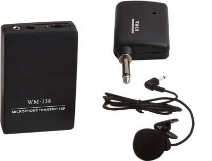Prodx pa serier wireless/cordless tie clip microphone Microphone Prodx Microphone