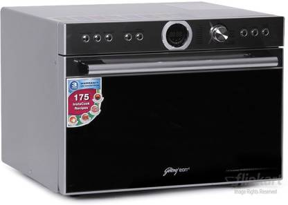 Godrej 34 L Convection Microwave Oven