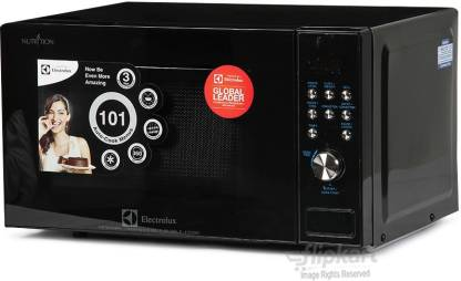 Electrolux 23 L Convection Microwave Oven