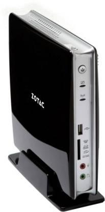 ZOTAC ZBOX-ID18-E - Intel NM70 Express, Intel Processor, DDR3, Barebone Mini PC