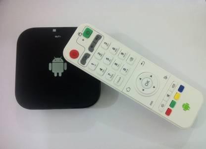 SHRIH Android Smart TV - Android v4.3 (Jelly Bean), Cortex A9 CPU, inte, 1 GB DDR, 32 GB HD Mini PC