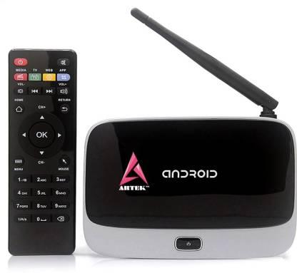 Artek CS918 Q7 - Android v4.4 (KitKat), Rockchip, RK3188T Cortex A9, 1 GB DDR3, 8 GB Flash Memory Mini PC