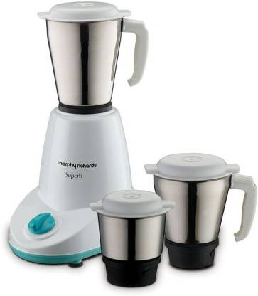 Morphy Richards Superb 500 W Mixer Grinder