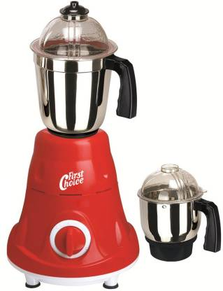 Firstchoice New_MG16-537 MG16-537 600 W Mixer Grinder