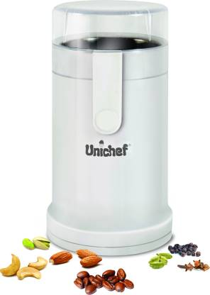 Unichef Chhutki Coffee/Dry 200 W Juicer Mixer Grinder