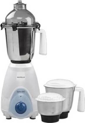 HAVELLS Sprint 550 550 W Mixer Grinder (3 Jars)