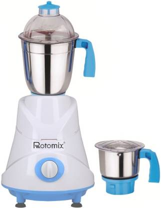 Rotomix New_MG16-503 MG16-503 600 W Mixer Grinder