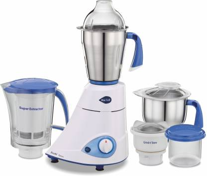 Preethi Blue Leaf MG139 750 W Mixer Grinder