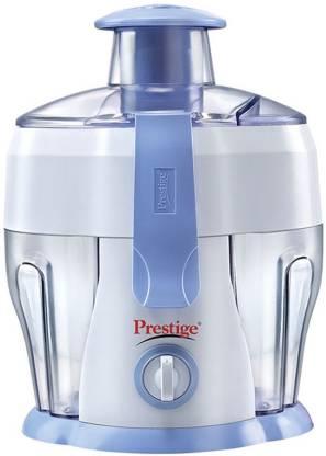 Prestige PCJ 6.0 300 W Juicer (1 Jar, White)