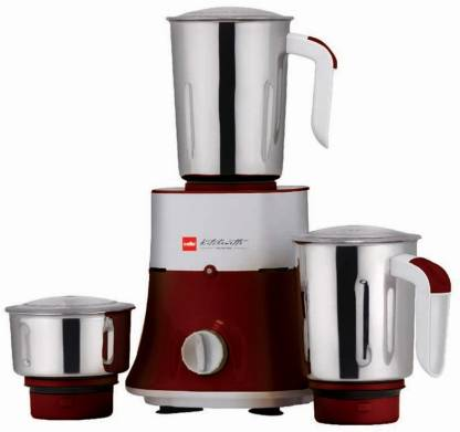 cello GRIND-N-MIX700 Grind-N-Mix 700 750 W Mixer Grinder
