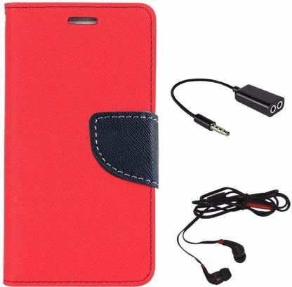 Avzax Cover Accessory Combo for Sony Xperia C4