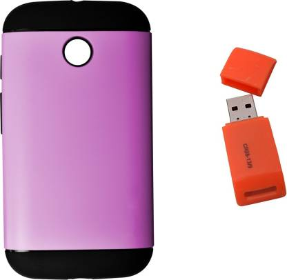 Mobilecops SA-MotoE1StGEN-CRDRDR2233 Accessory Combo