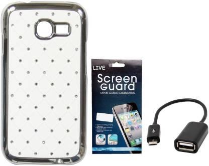 Edge Samsung Galaxy Star Pro S7262 Accessory Combo