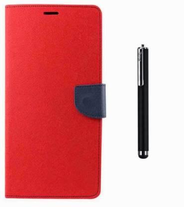 Easy2Sync Motorola Moto G2 ( G2MURCREDSTYLUS ) Accessory Combo