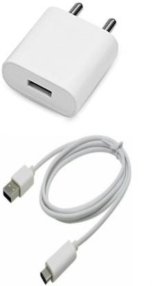 CASVO Wall Charger Accessory Combo for Redmi 2A